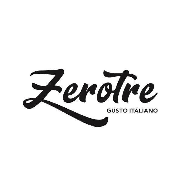 ZeroTre – Gusto Italiano Gelaterie