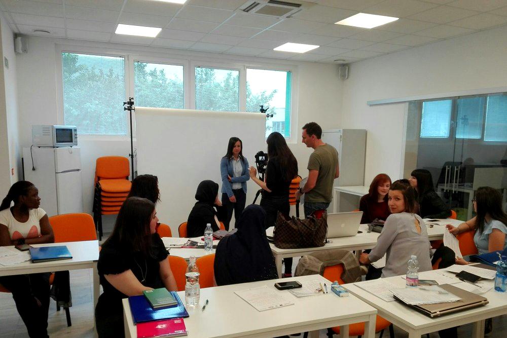 Foto corso Talenti delle Valli Friulane | Fabbrica delle Idee | Coworking, Maniago