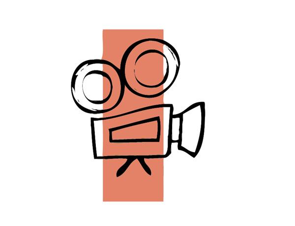 Icona per la voce Videomaking | Servizi | Fabbrica delle Idee | Coworking | Maniago